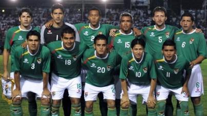 Bolivia NFS