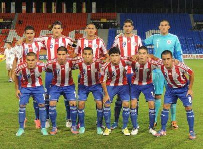 Paraguay NFS