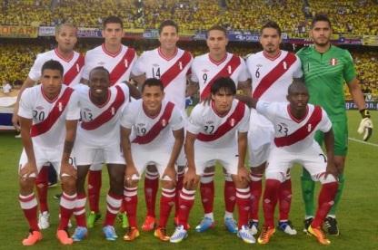 Peru NFS